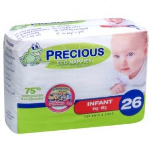 Precious Eco Nappies