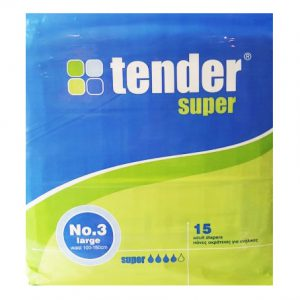Tender Adult Diapers